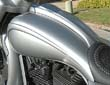 Big Daddy Tank Kit For 2008 to Present Road Glide tank and dash.